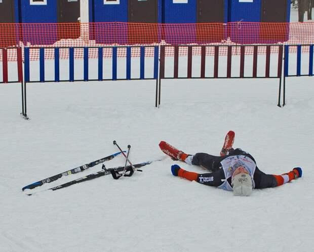 Лыжные соревнования «Кубок легенд» проведут в Удмуртии в декабре
