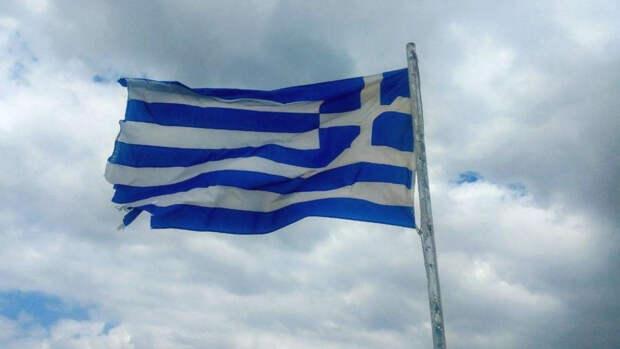 Греческий министр назвал условия для закупки «Спутника V» Афинами
