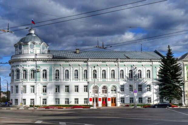 Сергей Снегирёв назначен министром цифрового развития и информационных технологий Тверской области