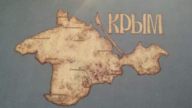 Высказывание литовца о Крыме сразило россиян наповал