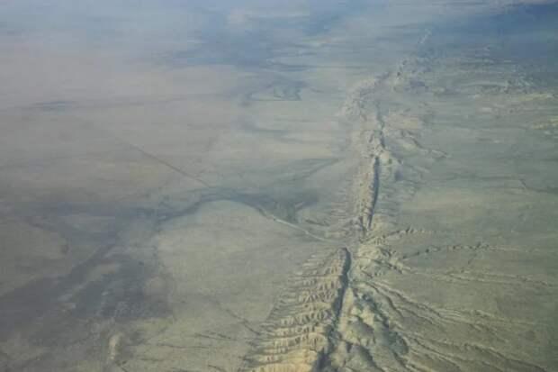 Дрожь земли: подборка интересных фактах о землетрясениях