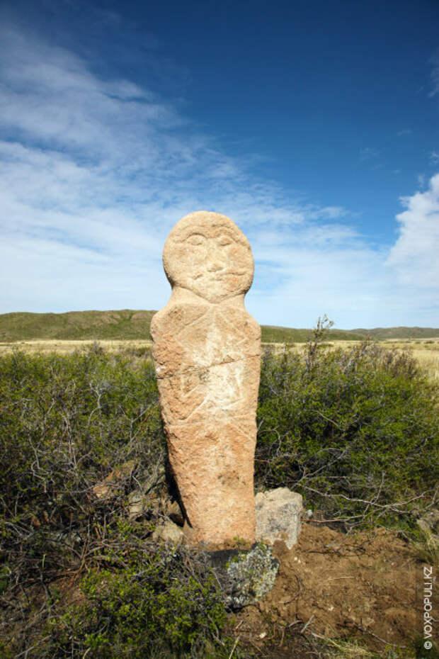 В поисках каменных воинов: фото №0031
