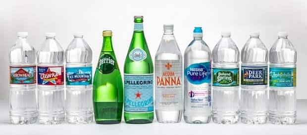 Бутилированная вода: крупнейшая афера вистории человечества
