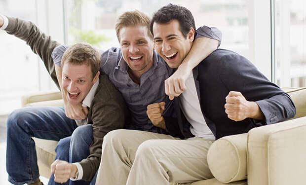 Психологи говорят, что дружбу можно купить: ее оценили в 366 тысяч рублей