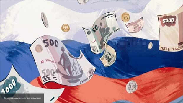 Отсрочка арендных платежей сэкономила малому бизнесу 20 млрд рублей