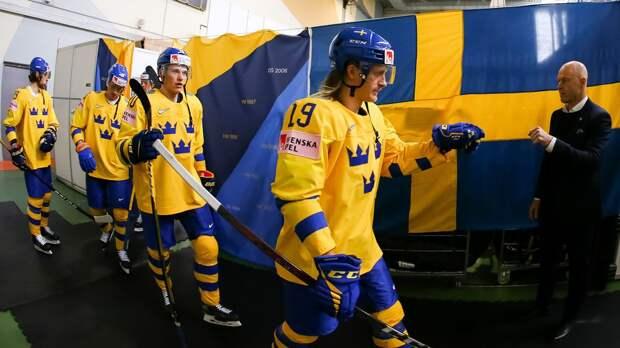 Гарпенлев — о выступлении на ЧМ-2021: «Это провал для Швеции как хоккейной нации»