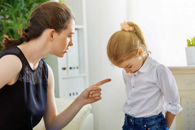 «Попроси у меня прощения так, чтобы я поверила», – говорила мама