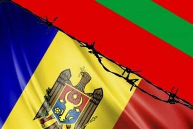 Приднестровье готово обратиться к РФ для предотвращения очередной фазы блокады