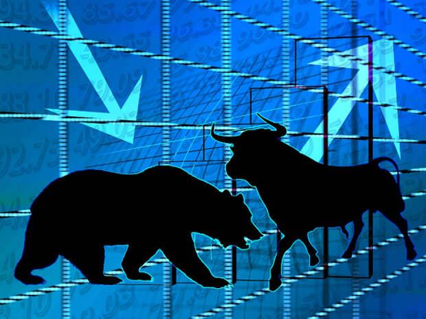 Аналитик «БКС Мир инвестиций»: На фондовом рынке может развиться коррекция