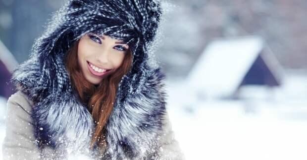 6 изменений, происходящих счеловеческим организмом зимой