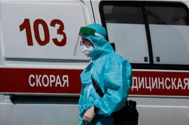 Российские ученые оценили влияние коллективного иммунитета на COVID-19