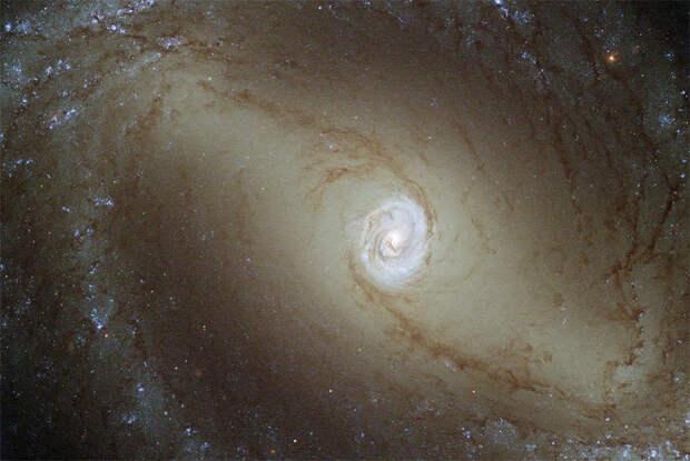 Изпустоты: самые загадочные инедоступные места Вселенной наснимках телескопа «Хаббл»
