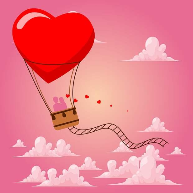С днем Святого Валентина! или Когда любовь лучше пристрелить сразу.