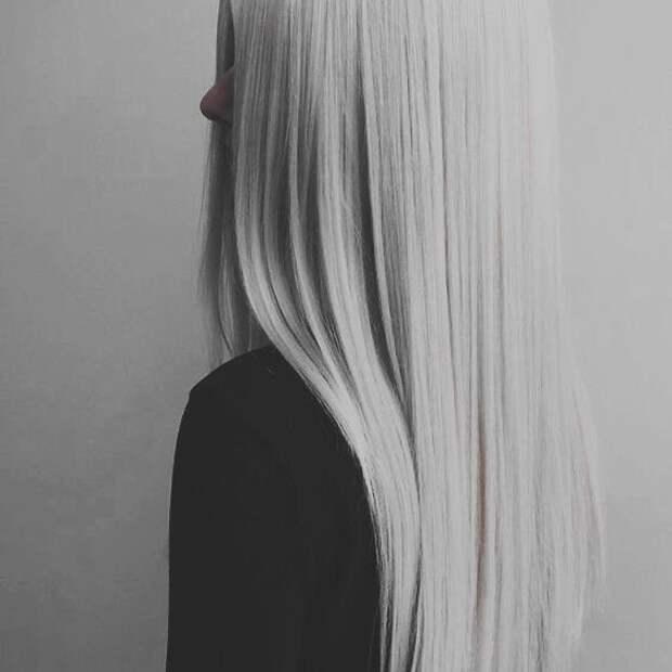 Чтобы волосы лучше росли нужно стричь кончики?