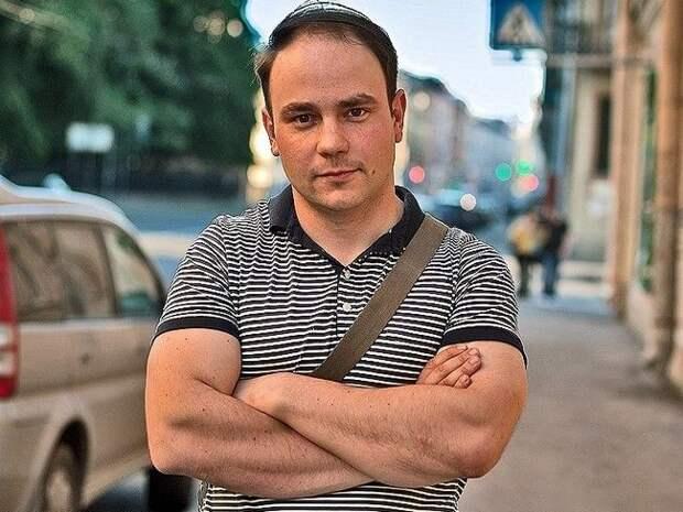Оппозиционеру Пивоварову грозит до 6 лет лишения свободы за «поддержку нежелательной организации»