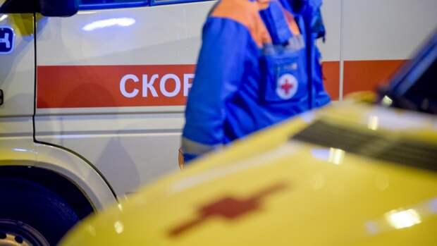 Дети в Вологодской области пострадали в результате взрыва газового баллона