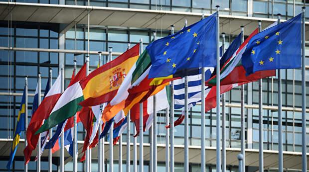 Диктатура и неонацизм: в Европарламенте прошли слушания по правам человека на Украине