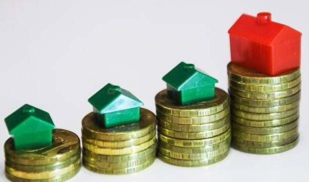 Риелторы предсказывают резкий рост ставок по ипотеке