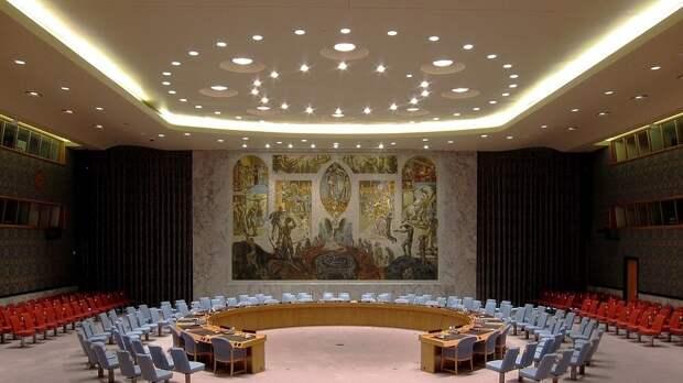 Совбез ООН провел ряд закрытых консультаций по ситуации в Восточном Иерусалиме