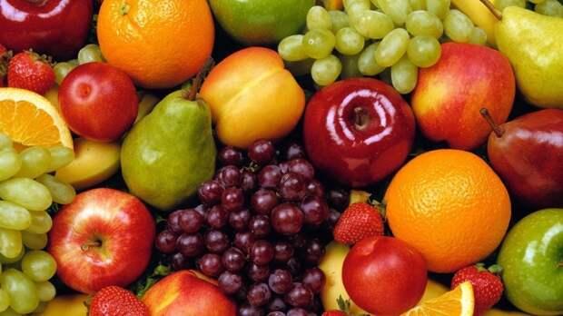 Диетологи из Австралии признали пользу фруктов в борьбе со стрессом