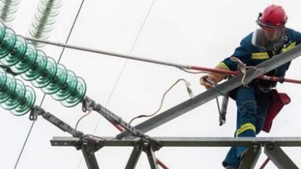 Около 80 тыс. жителей Нижегородской и Костромской областей остались без электричества