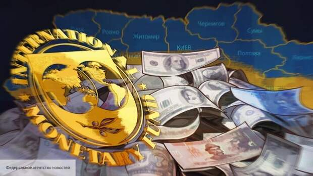 «Украина хочет отдать МВФ 17 млрд долларов»: Лукаш обвинила правительство в госизмене