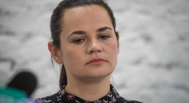 Домохозяйка Тихановская поделилась планами на свою политическую карьеру
