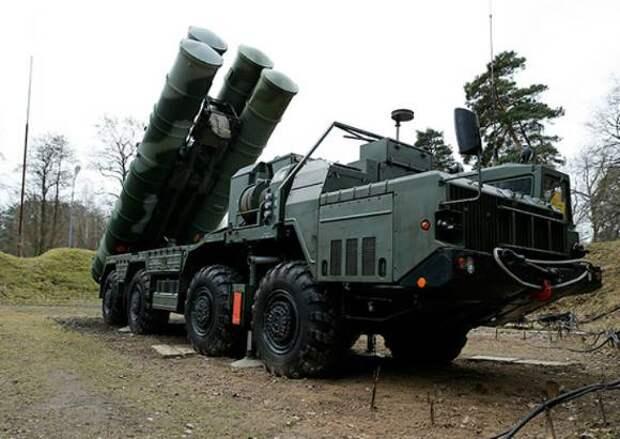 Турция еще не ввела в действие комплексы С-400, приобретенные у РФ