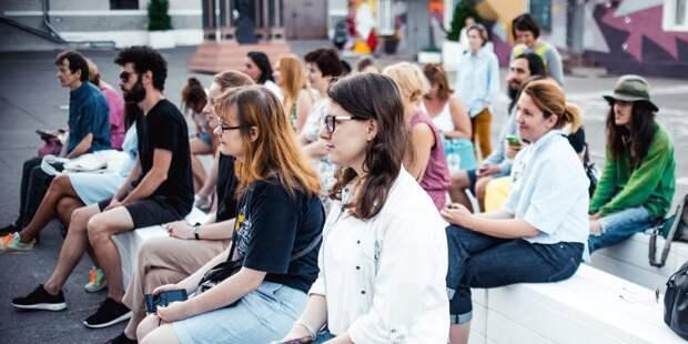 В культурном центре «Алые паруса» пройдет встреча с филологом