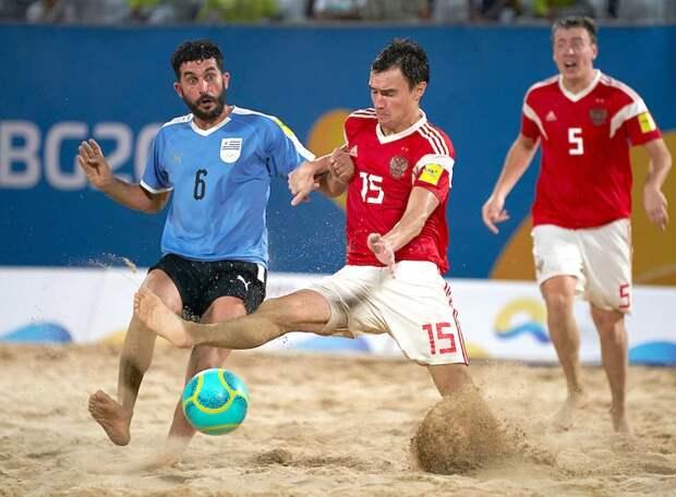 Определились потенциальные соперники сборной России в четвертьфинала чемпионата мира