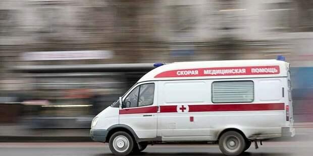 На предприятии в Великом Новгороде случилось ЧП