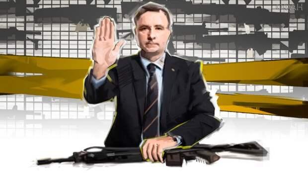 Госдума одобрила запрет на продажу оружия спонсорам экстремистских организаций