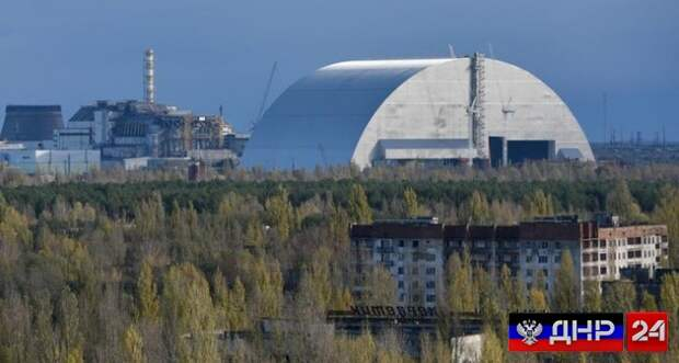 В недрах Чернобыльской АЭС возобновились ядерные реакции