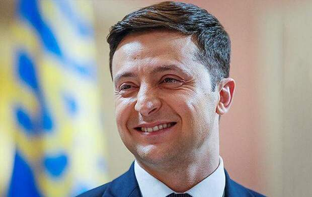Владимир Зеленский обсудил ситуацию в Донбассе с генсеком ООН
