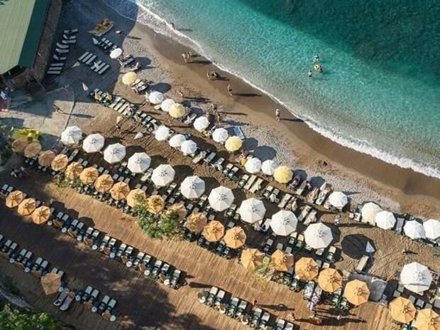 Турецкий министр туризма прилетит в Россию обсудить сообщение между странами