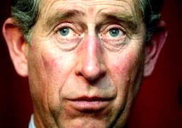 Принц Чарльз погнался за Гитлером, затоптав героев Британии