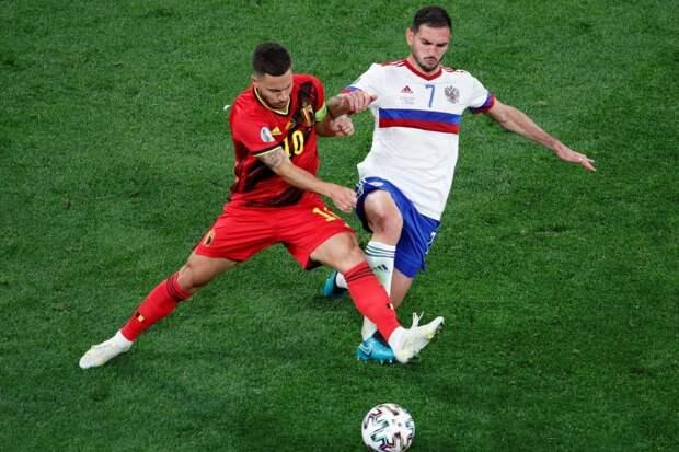 Мостовой: Российским футболистам надо наладить игру в атаке на Евро-2020