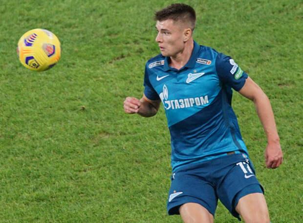 Станет ли Андрей Мостовой игроком стартового состава «Зенита»?