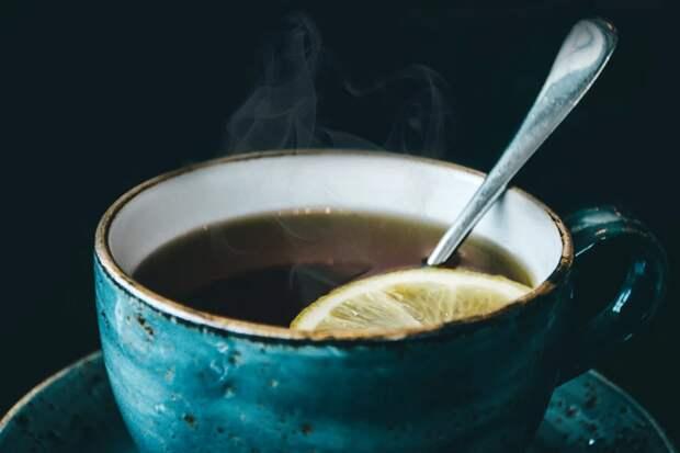 Чай на вынос — деньги на ветер!