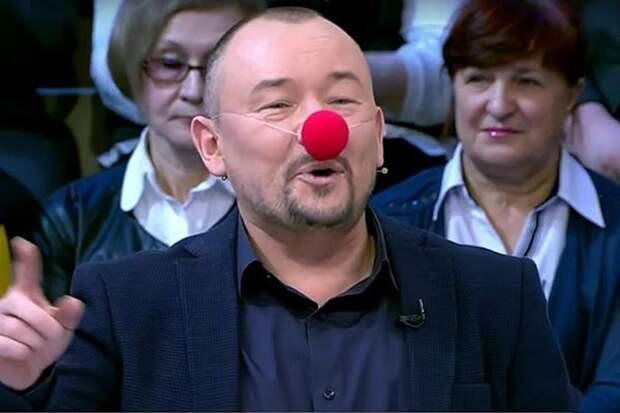 Как вы оцениваете поведение ведущих Российских ток-шоу?