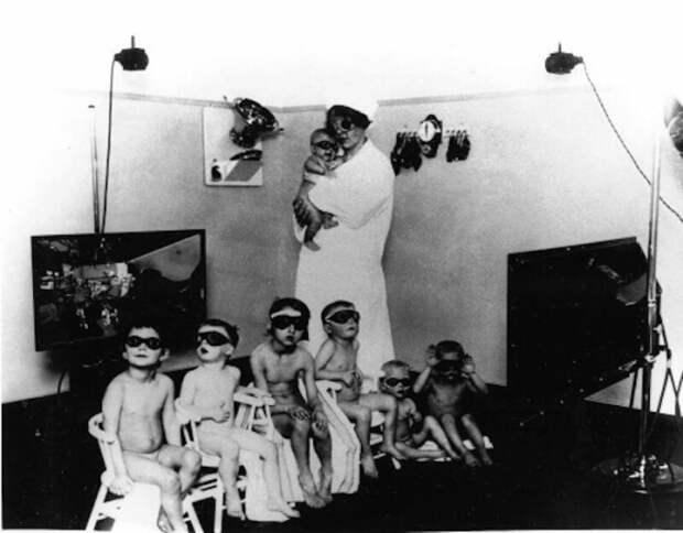Как фашисты превращали советских детей в арийцев, и что стало с ними после разгрома Германии