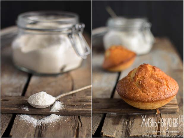 Сода и разрыхлитель - что это такое и как они различаются