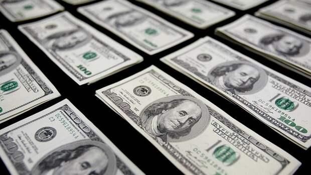 Россиянам объяснили опасность покупки долларов