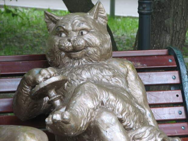 7 главных русских котов