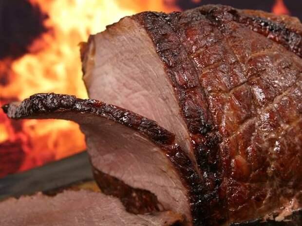 Жители США объявили войну мясу