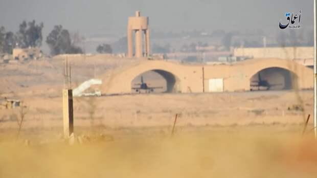 Иранскую базу в Сирии начали охранять российские системы ПВО