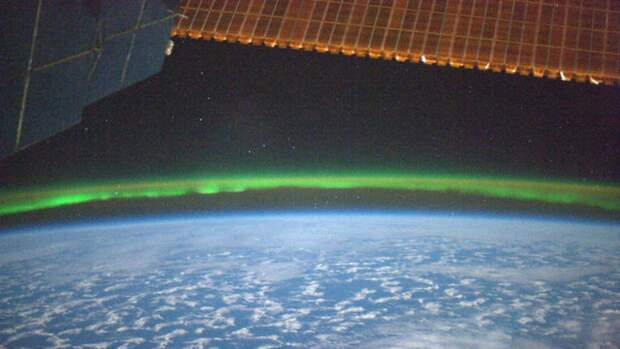 Вашингтон вывел на орбиту спутник раннего обнаружения баллистических ракет