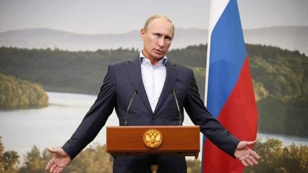 Dasvidaniya Клинтон: от американских СМИ требуют выключить «плохого Путина»