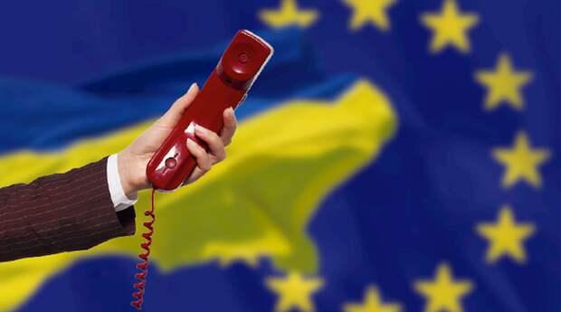 Слова харьковчанки о «рабах для ЕС» привели в смятение ведущих украинского ТВ