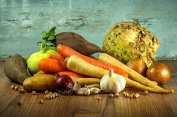 Как понять, что в рационе не хватает витаминов?